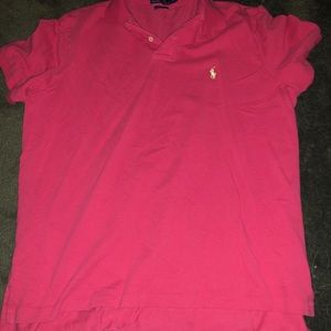 Men Ralph Lauren Polo